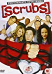 Scrubs - Season 5 [Import anglais]