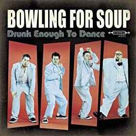 Cover image of song Scaring myself by Bowling for soup