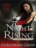 Night Rising (Vampire Babylon)