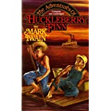 The Adventures of Huckleberry Finn ~ Mark Twain