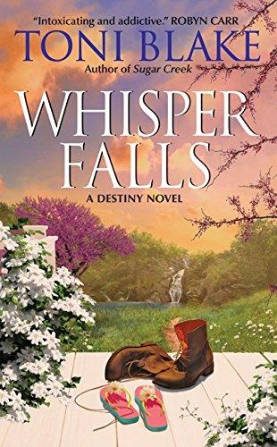 Image of Whisper Falls: A Destiny Novel (Destiny series)