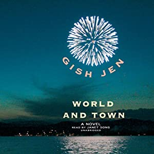 World and Town Audiobook
