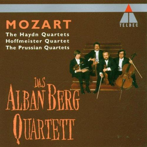 Mozart: String Quartets, Nos. 14 - 23