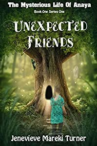 Unexpected Friends by Jenevieve Mareki Turner ebook deal