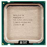 3.0GHz Intel Pentium D 925 Dual Core 800MHz 4MB LGA775 HH80553PG0804MN