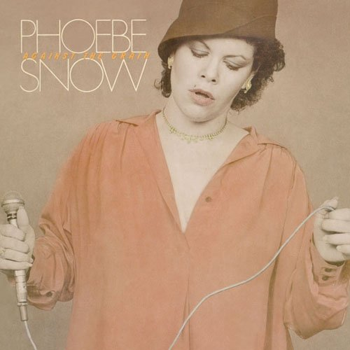 Against Grain by Phoebe Snow