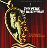 Twin Peaks: Fire Walk With Me Various Artists