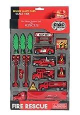 Fire Rescue Set