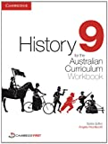 img - for History for the Australian Curriculum Year 9 Workbook book / textbook / text book