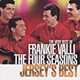 Frankie Valli And The Four Seasons - Frankie Valli And The Four Seasons - The Very Best Of