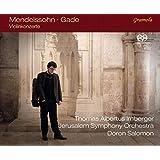Bartholdy & Gade: Violin Concertos