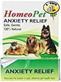 HomeoPet Anxiety Relief (Pack of 3)