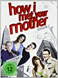 DVD - How I Met Your Mother - Season 2 [3 DVDs]
