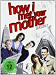 How I Met Your Mother - Season 2 [3 D...