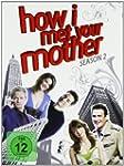 How I Met Your Mother - Season 2 [3 D...