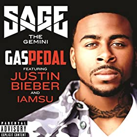 Gas Pedal (Remix) [Explicit]