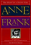 The Diary of a Young Girl: The Definitive Edition (G.K. Hall Large Print Perennial Bestseller Collection) (0783814372) by Frank, Anne