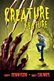 img - for Creature Feature book / textbook / text book