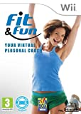 Fit and Fun (Wii) [Nintendo Wii] - Game