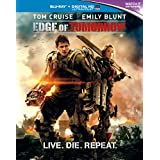cheap edge of tomorrow blu ray