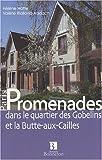 echange, troc Hélène Hatte, Valérie Rialland-Addach - Promenades dans le quartier des Gobelins et la Butte-aux-Cailles