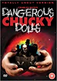 The Dangerous Chucky Dolls [DVD]