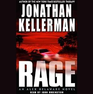 Rage   [Jonathan Kellerman]