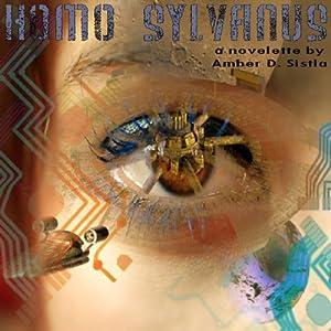 Homo Sylvanus Audiobook