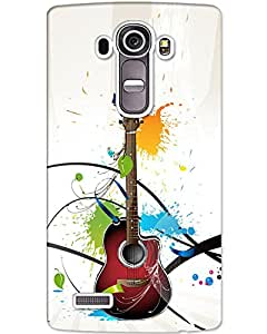 LG G3 Back Cover Designer Hard Case Printed Cover