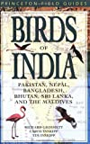 Birds of India, Pakistan, Nepal, Bangladesh, Bhutan, Sri Lanka and the Maldives