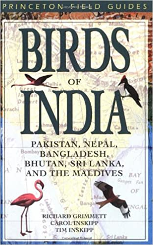 Birds of India: Pakistan, Nepal, Bangladesh, Bhutan, Sri Lanka, and the Maldives 1st  Edition price comparison at Flipkart, Amazon, Crossword, Uread, Bookadda, Landmark, Homeshop18
