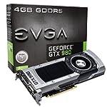 EVGA EVGA GTX980 4GB GDDR5 256bit, DV...