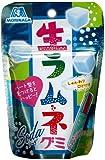 森永製菓 生ラムネグミ<ソーダ> 37g×10袋