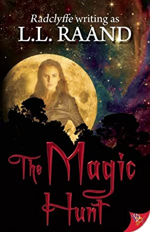 book cover of The Magic Hunt