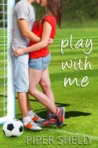 Play With Me by Piper Shelly