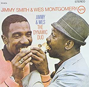Jimmy & Wes - The Dynamic Duo (Verve Originals Serie)