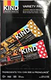 Kind Bars Variety Pack, 25.2 Ounce
