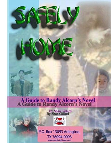 Safely Home Novel Guide