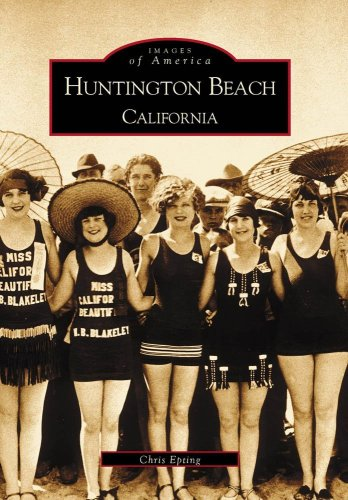 Huntington Beach (CA) (Images of America)