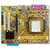 ASUS M2N-MX SE Plus AM2 Nvidia 6100 DDR2-800 Nvidia 6100 IGP ATX Motherboard