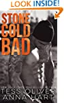 Stone Cold Bad: An Alpha Bad Boy Roma...