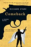 img - for Comeback: A Parker Novel (Parker Novels) book / textbook / text book