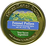 Fennel Pollen (0.5 oz.)