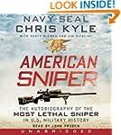 American Sniper Unabridged Cd: The Au...