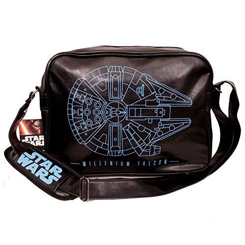 Codi - Star Wars Borsa A Tracolla Millenium Falcon