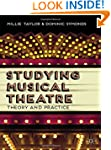 Studying Musical Theatre: Theory and...