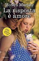 La risposta � amore (The Private Club Series Vol. 3)