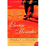 Eleven Minutes: A Novel (P.S.) ~ Paulo Coelho