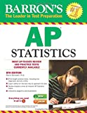 img - for Barron's AP Statistics, 8th Edition book / textbook / text book