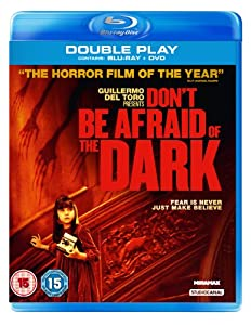 Don't Be Afraid Of The Dark [Blu-ray + DVD]